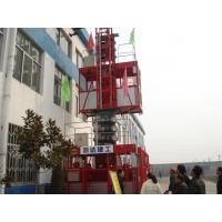 施工电梯,施工升降机,客货电梯