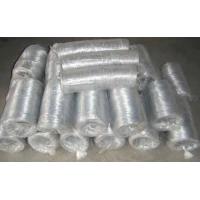 机制铝箔软管