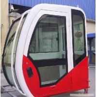 供应日立ZX210H-3G挖掘机驾驶室门,玻璃