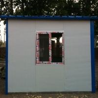青岛彩钢板房、青岛彩钢房
