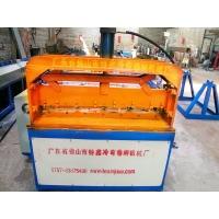 供应彩钢瓦机械 泡沫瓦 夹心瓦设备 C型钢设备 卷闸机械