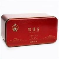 茶叶铁罐制作 首选华艺制罐