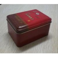 乌龙茶铁罐