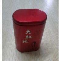 福建茶叶罐 马口铁罐 福州茶叶铁罐首选华艺制罐