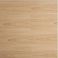 扬子地板防水EO健康地板地暖专用缅甸柚木YZ317