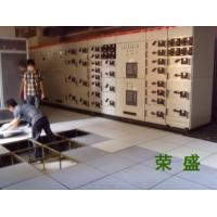 全钢活动防静电地板,机房地板,网络地板
