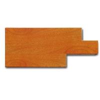 免漆地板-榄仁木