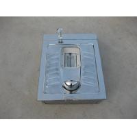 免水打包型不锈钢厕具