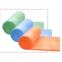 南京新玉防水保温材料-彩色玻璃棉 吸音玻璃棉 隔音玻璃棉
