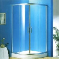 淋浴屏系列|陕西西安多丽门业|移门 内门 高隔断 阳光房