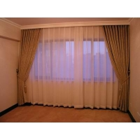 苏州电动窗帘安装
