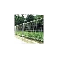 双圈护栏,园林防护栏,绿地隔离栏