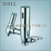 供应蹲便器冲水器(感应+脚踏两用)JD912