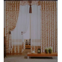 盈轩窗帘 窗帘 办公窗帘