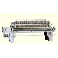 棉被毛毯缝纫机(绗缝机)宽幅3m