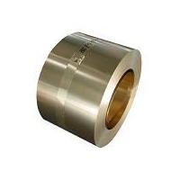 QBe2.0铍青铜合金,QBe2.0铍青铜带,进口高精特硬铍