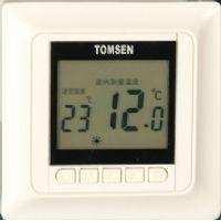 电采暖温控器(豪华液晶)