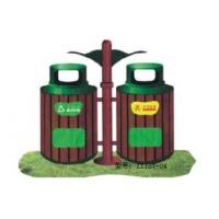 小供应区垃圾桶