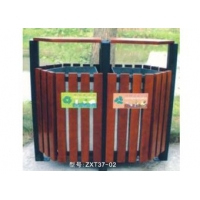 户外垃圾桶厂家供应户外环保垃圾桶