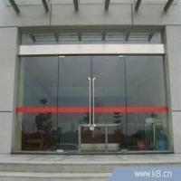 大港区定做玻璃门大港区安装无框玻璃门质量永远保证