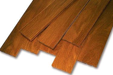 宜华实木地板-龙凤檀木