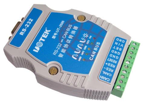 智能协议转换器 UT-2505
