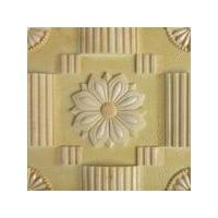 欧式花朵 地中海风格 立方浮雕电视背景墙文化石树脂砖墙砖