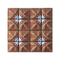地中海风格 客厅卧室电视背景墙砖瓷砖 树脂马赛克建材