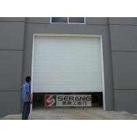 蘇州工業提升門、蘇州高速堆積門、蘇州電動卷簾門生產廠家