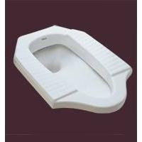 四维卫生陶瓷蹲便器