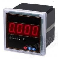 BAM4U-9X1单相电压表