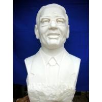 名人雕像《华罗庚》
