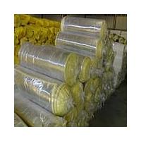 行业推荐离心玻璃棉毡||保温隔热离心玻璃棉毡保温效果