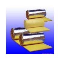 供应建筑玻璃棉、玻璃棉卷毡规格