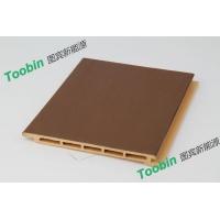 Toobin图宾150户外墙板(共挤WPC材质)
