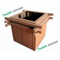 Toobin图宾花箱(PE材质)