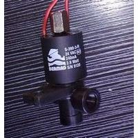 以色列伯尔梅特电磁阀线圈S-390-3-R 煤场喷淋装置