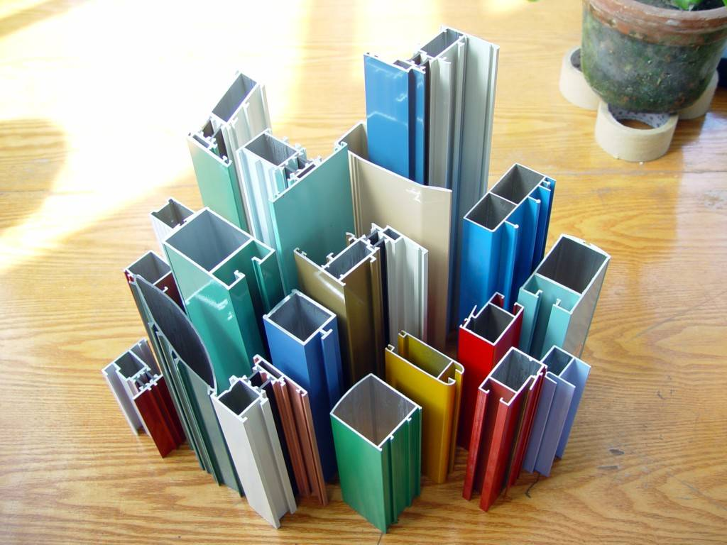 中国建材信息_门窗铝型材 - 永顺铝材 - 九正建材网