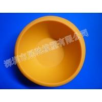 供应硅胶碗/耐热硅胶碗
