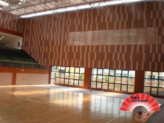 体育馆吸音板 - 产品库