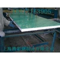 批发彩钢夹心板|上海彩钢夹心板价格
