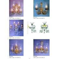 香港宝迪斯水晶吸顶灯系列