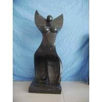 大理石艺术雕像