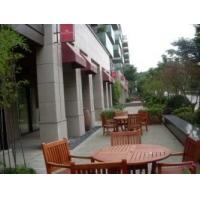 特斯林户外休闲桌椅/杭州户外/户外家具/订做户外家具
