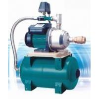 威乐自动增压泵