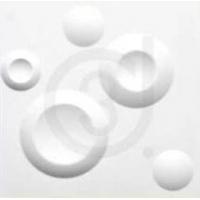 泉-电视背景墙-logo背景墙-立体装饰板