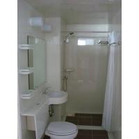 经济型整体卫浴1320标配