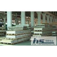 5083合金鋁板,寬厚拉伸合金鋁板