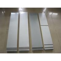 聚氨酯夹芯板聚氨酯保温板金属面聚氨酯发泡板防火聚氨酯板