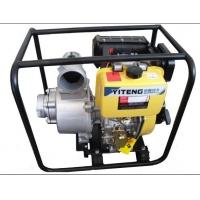 柴油机水泵|便携式汽油柴油抽水机